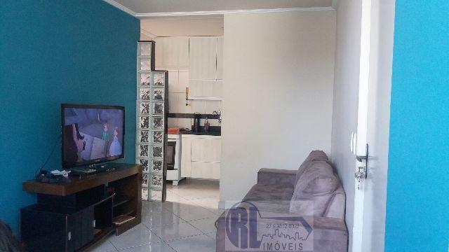 Vendo Lindo Apartamento Jardim Limoeiro