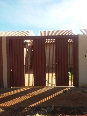 Casa nova financia