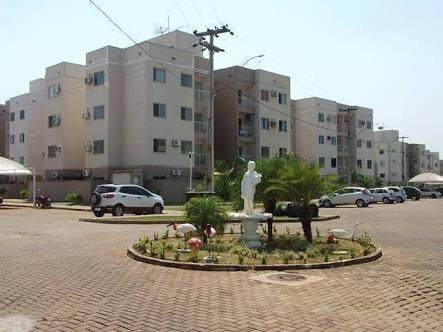 Apartamento Condominio Garden Clube