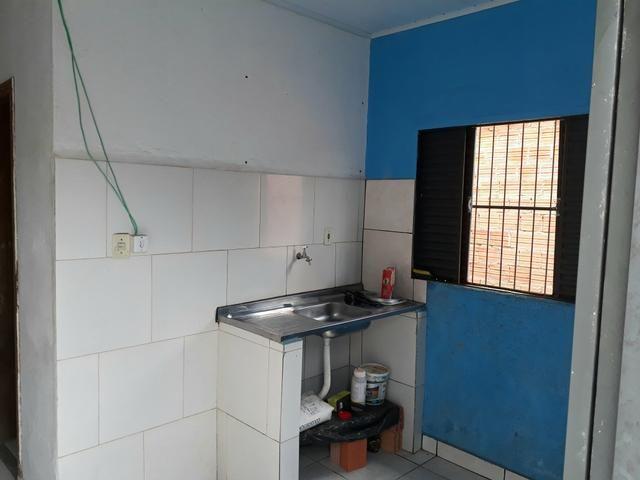 Vendo Ágio de uma casa R$ 25.000,00