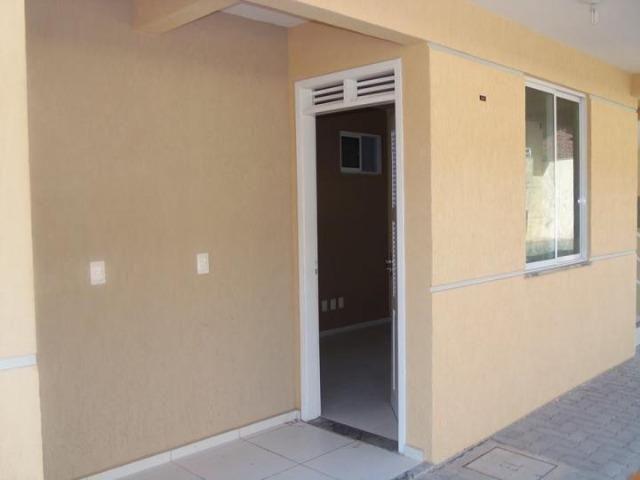 Apartamento para locação Maraponga - Rua Rubens Monte, 400 - Foto 4