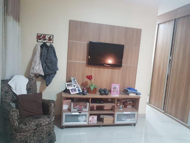 Cobertura Duplex no Smile Mindu Semi Mobiliada/ Nascente/ 3 Vagas/ - Foto 9