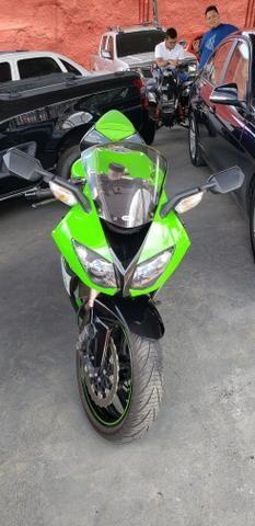 Kawasaki 1000 ninja (Único Dono)