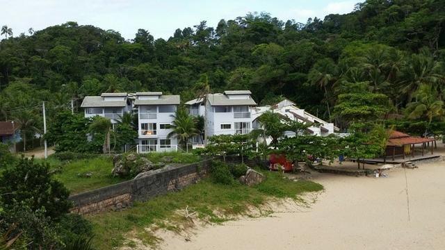 Casa de frente para o mar, em residencial na Praia da Sununga, 4 suites - Foto 2