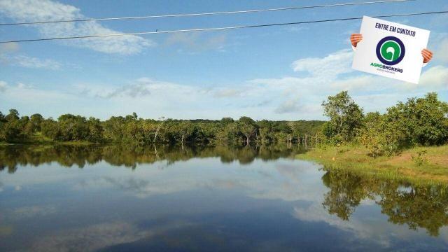 Fazenda na região livramento - Foto 15