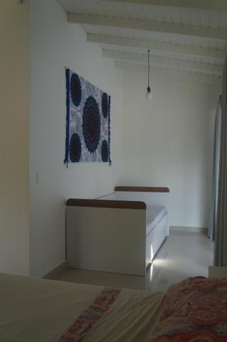 Casa de frente para o mar, em residencial na Praia da Sununga, 4 suites - Foto 13