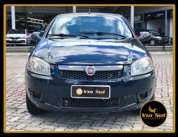 Fiat Siena 1.4 El Flex 4p Completo - Foto 2