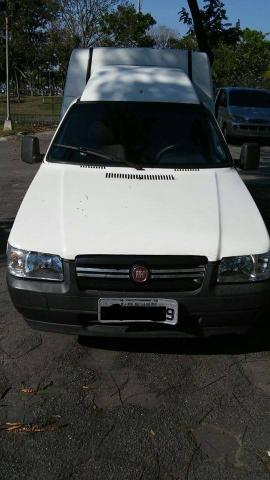 Fiat Fiorino /2008 1.3 8V Flex - Fire - Gnv - 997911476 Whatsapp / Tel 990905894