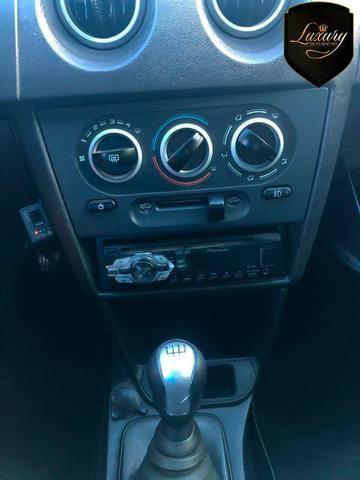Gm - Chevrolet Prisma Joy 1.4 Flex + GNV - Foto 6