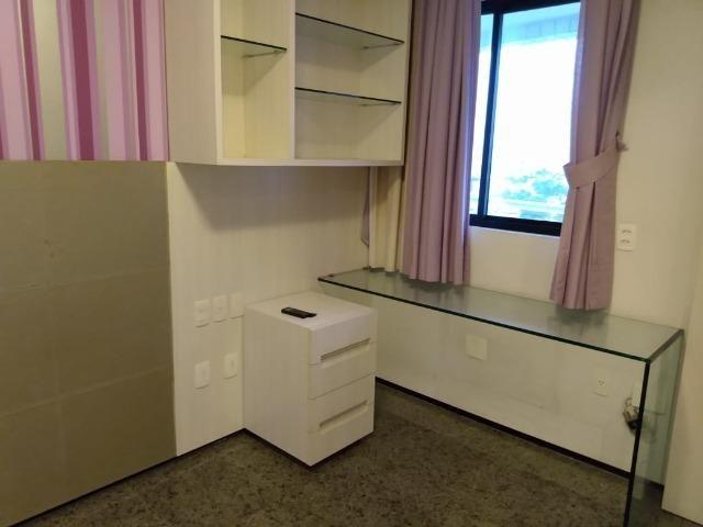 AP0279 - Apartamento 126m², 3 Suítes, 3 Vagas, Ed. Atlantes II, Joaquim Távora, Fortaleza - Foto 11