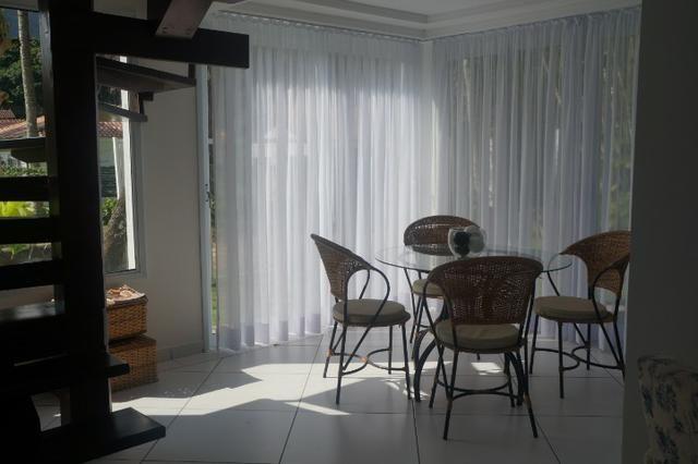 Casa de frente para o mar, em residencial na Praia da Sununga, 4 suites - Foto 5