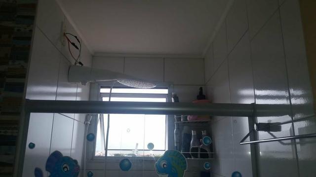 Apartamento Rossi Manguinhos 3 quartos - Foto 10