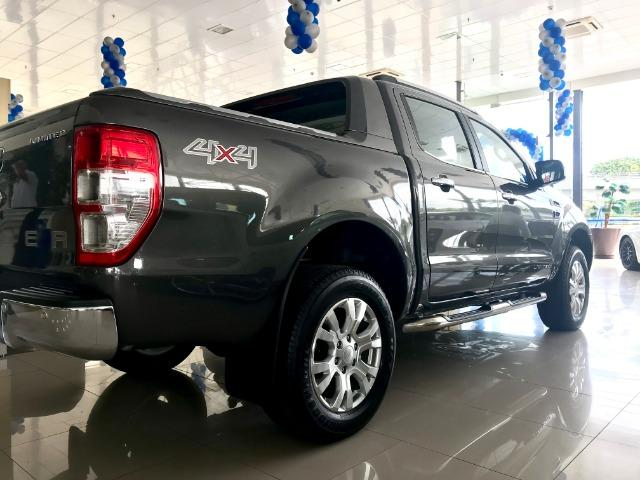 Ford Ranger Limited 3.2 At - Foto 3