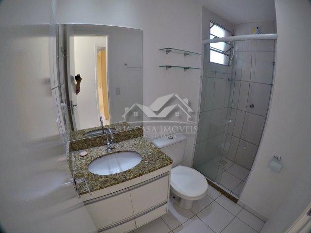 MG Apartamento 3 quartos no Bairro mais valorizado da Serra, Colina de Laranjeiras - Foto 13