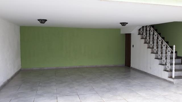 Excelente casa 4 quartos no bairro caiçara - Foto 6