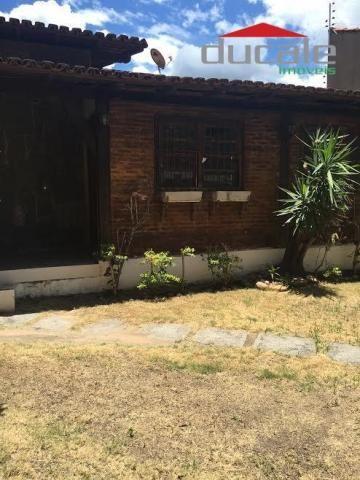 Casa residencial à venda, Jardim Camburi, Vitória