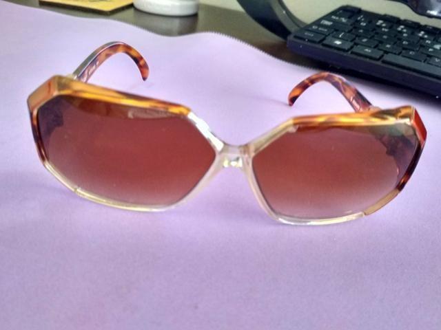 73c7e4fbdb455 Óculos Brigitte Bardot Original - Bijouterias