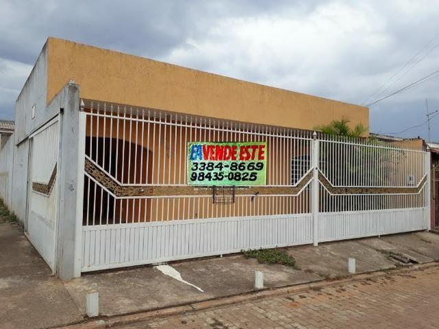 Setor Norte QD 02, 3qts laje cerâmica R$ 380.000,00