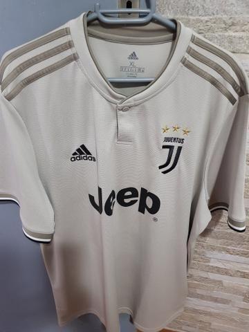 9e12b8bb1 Camisa juventus - Roupas e calçados - Campo Grande