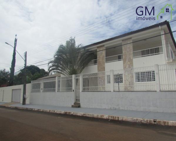 Casa de condomínio para alugar com 5 dormitórios cod:GM1390 - Foto 4