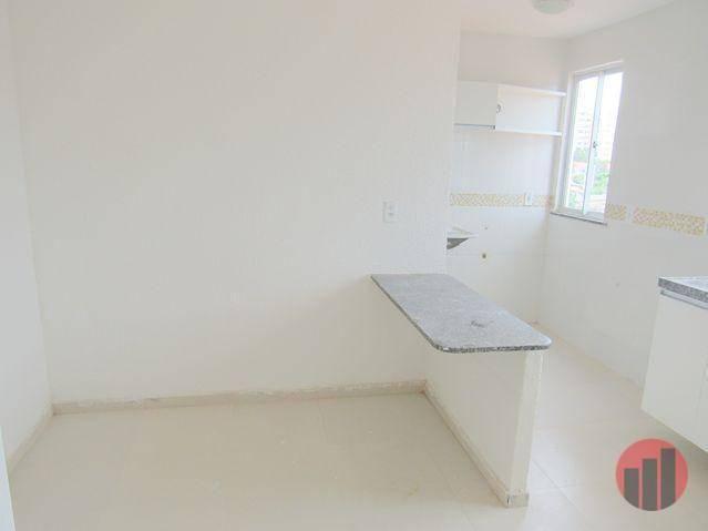 Kitnet com 1 dormitório para alugar, 30 m² por R$ 850/mês - Varjota - Fortaleza/CE - Foto 8