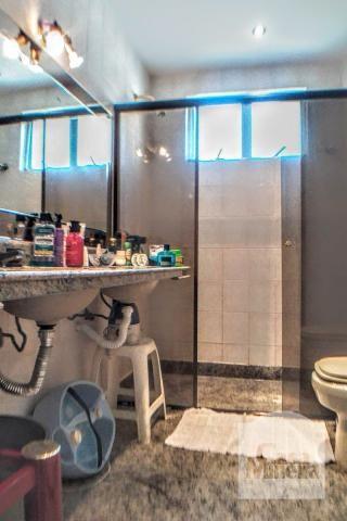 Apartamento à venda com 4 dormitórios em Grajaú, Belo horizonte cod:250070 - Foto 15