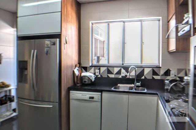 Apartamento à venda com 4 dormitórios em Grajaú, Belo horizonte cod:250070 - Foto 16