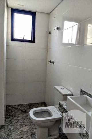 Apartamento à venda com 3 dormitórios em Grajaú, Belo horizonte cod:250098 - Foto 11