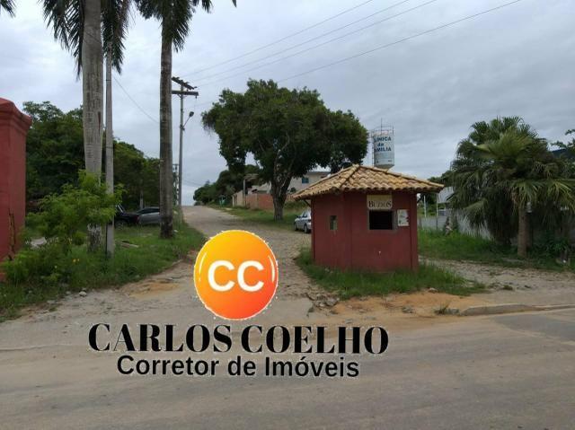 MCód: 14Terreno no Condomínio Bosque de Búzios /Rj