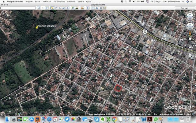Terreno em Varzea Grande, Bairro Marajoara (Lot. Jd. Paula I) - Foto 3