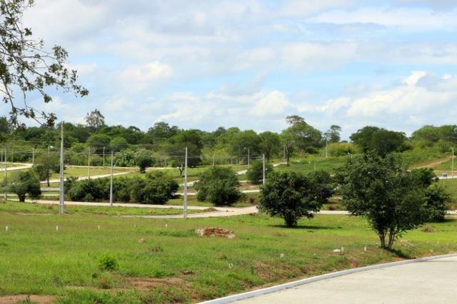 Vendo Terreno 7x20 pronto pra construir - Lote com parcelas de 399 reais Sinal facilitado - Foto 5