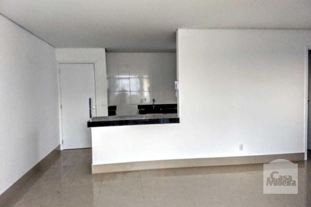 Apartamento à venda com 3 dormitórios em Grajaú, Belo horizonte cod:250098 - Foto 4