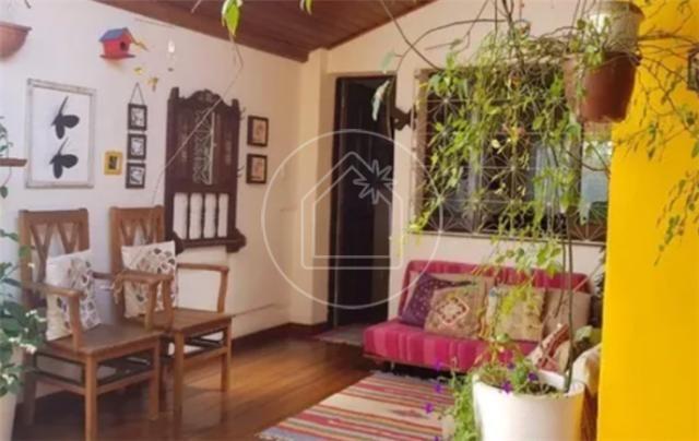 Casa à venda com 3 dormitórios em Santa teresa, Rio de janeiro cod:855380 - Foto 6