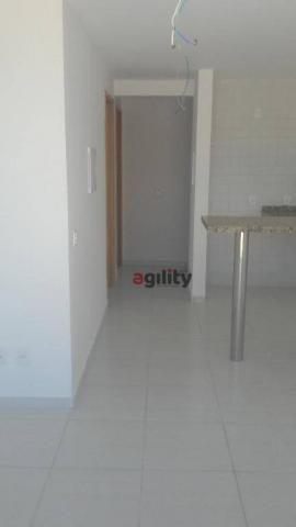 Apartamento 3 quartos. praia de pirangi. pirangi villas - Foto 13