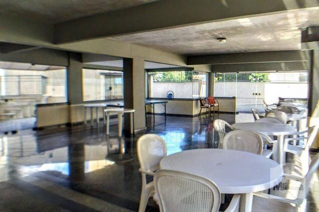 Apartamento à venda com 4 dormitórios em Grajaú, Belo horizonte cod:250070 - Foto 19