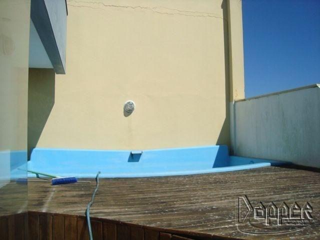 Apartamento à venda com 2 dormitórios em Pátria nova, Novo hamburgo cod:13267 - Foto 19
