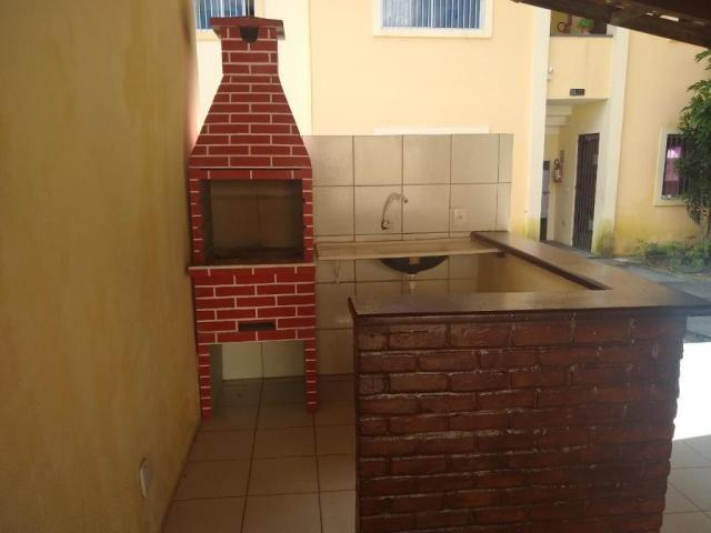 Apartamento com 2 dormitórios à venda, 50 m² por R$ 163.000 - Mondubim - Fortaleza/CE - Foto 14
