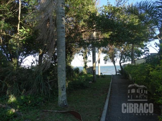 Terreno à venda em Pontal da figueira, Itapoá cod: * - Foto 12