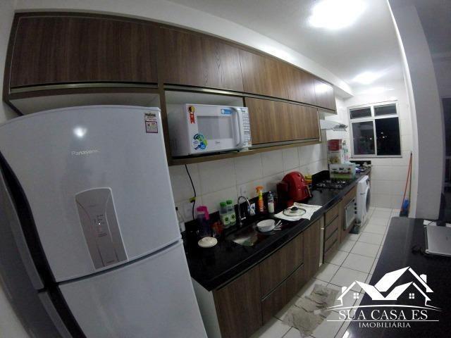 Apartamento de 02 quartos - Bairro São Diogo - Foto 5