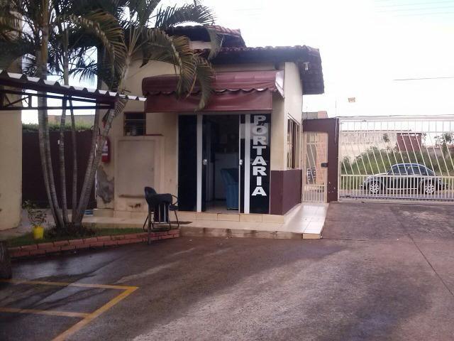 Apartamento no Condominio e Residencial Porto Belo No Setor Caldas Oeste em Caldas Novas - Foto 4