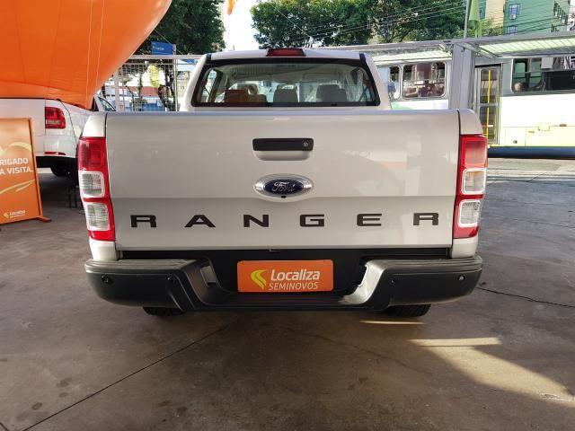 FORD RANGER 2017/2018 2.2 XLS 4X2 CD 16V DIESEL 4P MANUAL - Foto 2