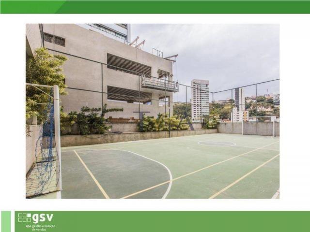 Apartamento 4 quartos, 212m2, Santa Lúcia - Foto 20