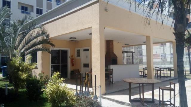 Apartamento com 2 dormitórios à venda, 50 m² por R$ 160.000 - Maraponga - Fortaleza/CE - Foto 12