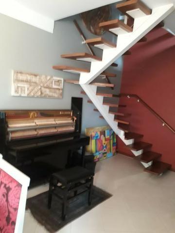 Casa. Duplex - 4 Qtos. - 135 m² - Morada De Camburi - Cond. Villa Borghese - Foto 7