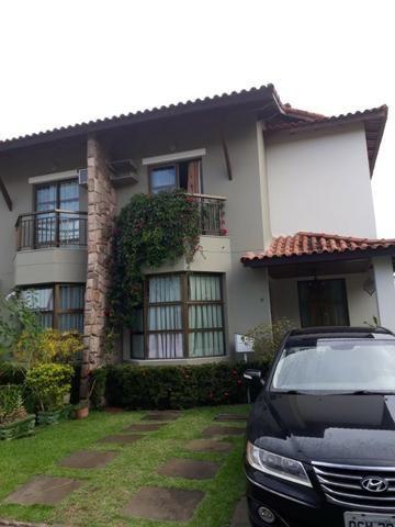 Casa. Duplex - 4 Qtos. - 135 m² - Morada De Camburi - Cond. Villa Borghese