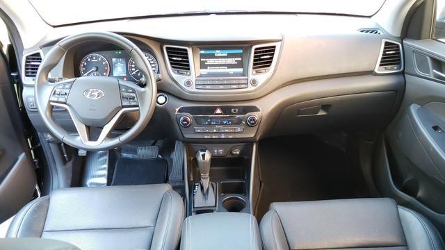 Hyundai Tucson GLS 2018 1.6 Turbo-GDI Estado de 0Km - Foto 10