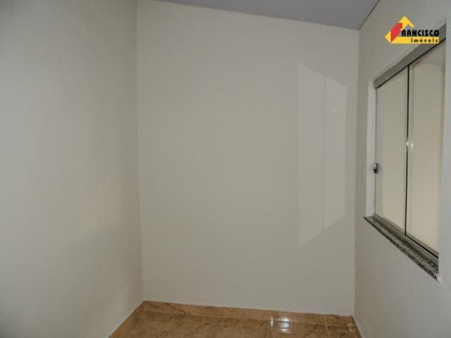Casa residencial para aluguel, 1 quarto, porto velho - divinópolis/mg - Foto 4