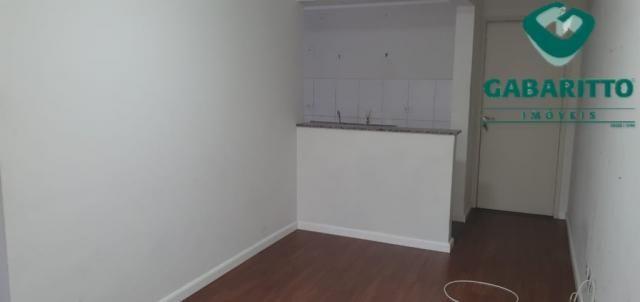 Apartamento para alugar com 2 dormitórios em Pinheirinho, Curitiba cod:00419.001 - Foto 4