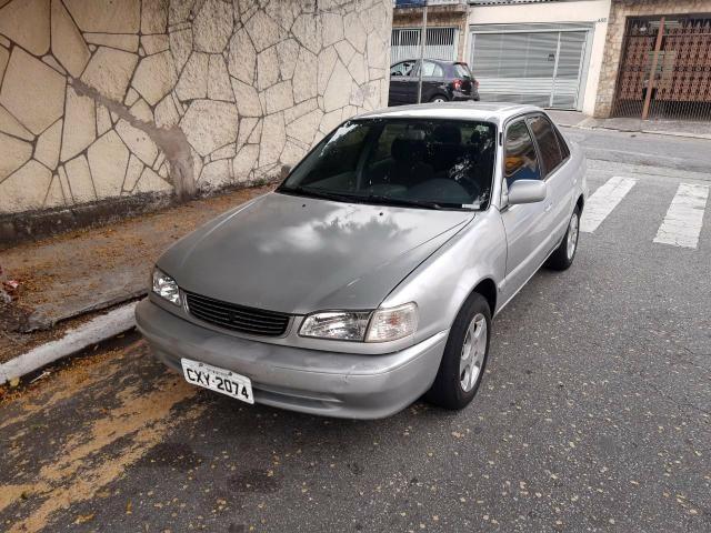 Corolla XEI 1999 completo R$ 10.500,00