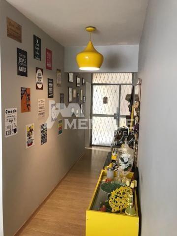 Apartamento à venda com 3 dormitórios em Menino deus, Porto alegre cod:8246 - Foto 5